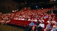 Kino teatras (nuotr. Fotodiena/Liudo Barono)