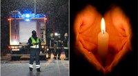 Tragiška avarija Trakų rajone sukrėtė visą bendruomenę: prašo padėti šeimoms  (tv3.lt fotomontažas)