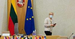 Vyriausybė sutarė dėl pasiūlymų Seimui: didžiosios reformos lauks rudens