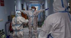 Mutavęs virusas plinta – Lietuvoje prašoma bent pinigų tyrimams