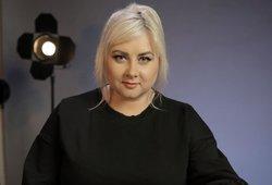 Sandra Žutautienė – atvirai apie naują kūrinį, pasikeitusią išvaizdą ir vidines permainas