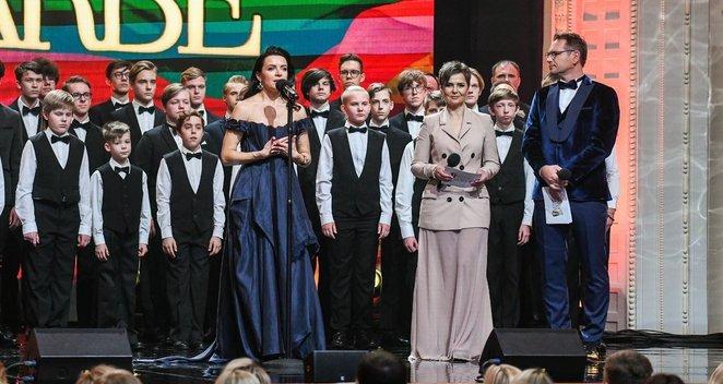 """Nepriklausomybės atkūrimo šventei paminėti – Nacionaliniai apdovanojimai """"Lietuvos garbė"""""""