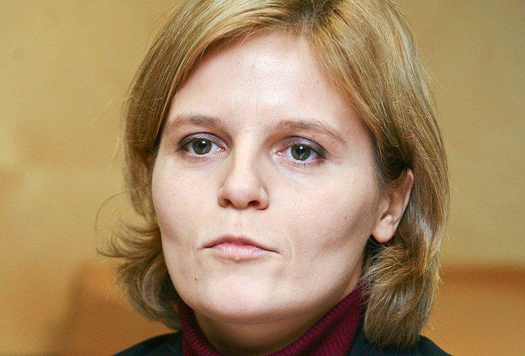 Julita Varanauskienė (Fotodiena.lt/R. Jonaitienės nutor.) (nuotr. Balsas.lt)