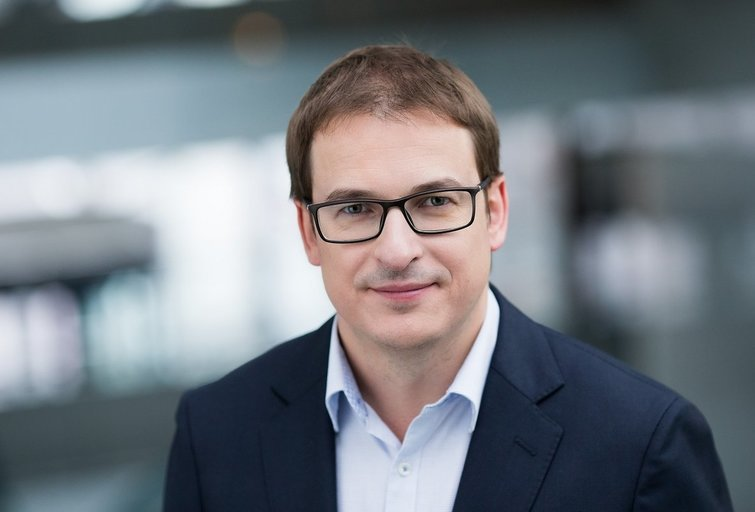 Antanas Sagatauskas (nuotr. Swedbank)