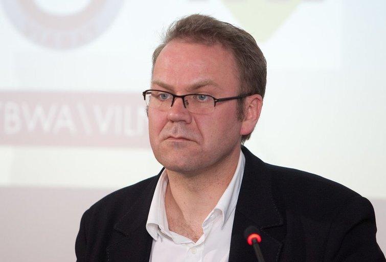 Linas Kunigėlis (Fotobankas)