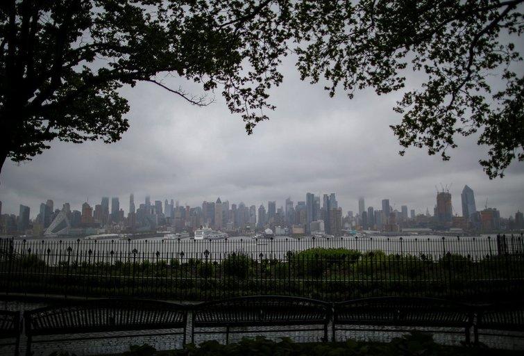 Niujorkas (nuotr. SCANPIX)