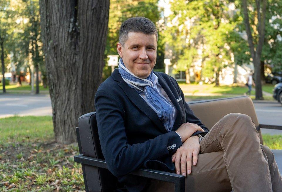Arnas Markevičius