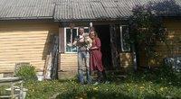 Valdas Stonys ir Margarita Maliarenko. Asmeninio albumo nuotr.