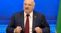 Lukašenka grasina migrantais: Lietuvoje tuoj prasidės skerdynės, šalis subyrės (nuotr. YouTube)