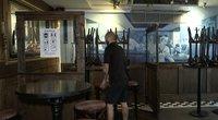 Verslininkai šokiruoti:barų ir restoranų darbo laiko trumpinimą vadina mirties nuosprendžiu (nuotr. stop kadras)