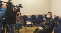 Netikėta Panevėžyje nudurto 17-mečio gimnazisto bylos eiga: teisė ne tą (nuotr. TV3)