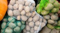 Bulvės (Kęstutis Vanagas/Fotobankas)