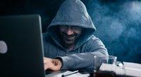 Kibernetinės atakos (nuotr. 123rf.com)