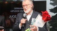 Juozas Budraitis  (nuotr. Fotodiena.lt)