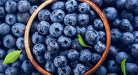 Mėlynės  (nuotr. Shutterstock.com)