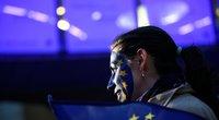 Naujas pasiūlymas: ES piliečiai galėtų Lietuvoje steigti partijas (nuotr. SCANPIX)
