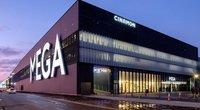 Prekybos centras Mega (nuotr. bendrovės)