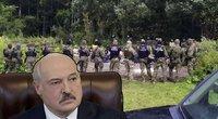 """Žiniasklaida: Baltarusijai – naujos ES sankcijos, palies Lukašenkos """"piniginę"""" (nuotr. SCANPIX) tv3.lt fotomontažas"""