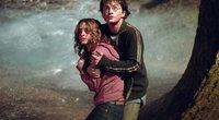 """Kadras iš filmo """"Haris Poteris"""" (nuotr. Vida Press)"""