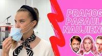 Lietuvoje vaizdo įrašas plinta kaip virusas: privalote išgirsti (nuotr. stop kadras)