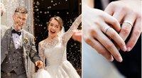 Vestuvės (tv3.lt fotomontažas)