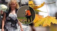 Gamtos ženklus stebinti dzūkė išdavė rudens orus: bobų vasara bus kitokia (tv3.lt fotomontažas)