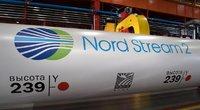 """Nord Stream 2"" (nuotr. SCANPIX)"