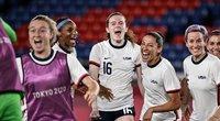 JAV rinktinė pateko į pusfinalį. (nuotr. SCANPIX)