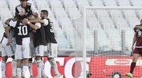 Turino ekipa triuškino varžovus (nuotr. SCANPIX)