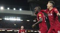 """""""Liverpool"""" šventė dar vieną pergalę (nuotr. SCANPIX)"""