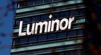 """""""Luminor"""" bankas įspėja apie sukčius (nuotr. SCANPIX)"""