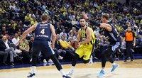 L. Westermannas (nuotr. Euroleague Basketball)