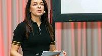Laura Blaževičiūtė (nuotr. Tv3.lt/Ruslano Kondratjevo)