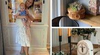 Olandijoje gyvenanti lietuvė daiktus prikelia antram gyvenimui: padeda sutaupyti ( nuotr. autorių)