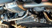 Automobilio dujų išmetimo sistema (nuotr. Pixabay)