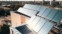 Renovacija – viena pagrindinių priemonių mažinti klimato kaitos pokyčius