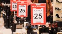 Įspėja apie kainų burbulus: netrukus ims sproginėti ir Lietuvoje? (nuotr. Fotodiena.lt)