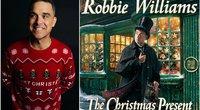 Robbie Williamsas  (nuotr. Organizatorių)