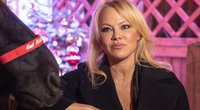 Pamela Anderson (nuotr. SCANPIX)