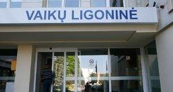 To nebuvo anksčiau: Lietuvoje vis daugiau COVID-19 sergančių vaikų reikia deguonies