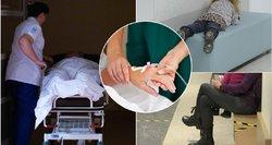 Skrandžio gripas guldo lietuvius: kai suserga vienas, šeimoje klumpa visi