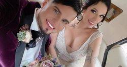 """Lietuviškosios Kardashian ir Vytenio gyvenimas per 2 metus apsivertė aukštyn kojom: """"Nebūčiau pagalvojęs, kad tapsim pora"""""""
