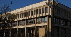 Laužant ietis dėl parlamentarų apgyvendinimo, traukia seną idėją – statyti naują Seimo viešbutį
