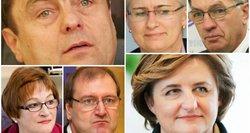 """Balsas.lt rinkimai: išrinkite """"metų politiką"""""""