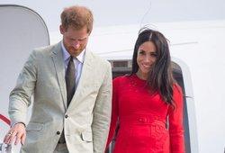 Markle ir princo Hario nuotrauka prajuokino tūkstančius: ar pastebėsite kodėl?