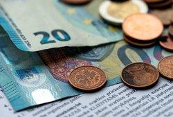 Tūkstančiai gyventojų netrukus sulauks pinigų: sumos – nuo kelių dešimčių iki tūkstančių eurų