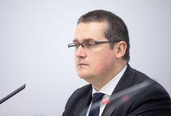 Skirmantas Malinauskas pasisakė apie Editą Mildažytę: smirdantys dvigubi standartai