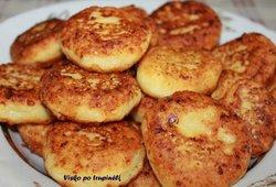 Jolanta atskleidė tikrų varškėčių receptą: išeina minkšti ir skanūs