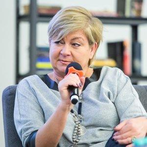 """Edita Mildažytė parašė laišką: """"Sunku kalbėti apie didžiausios viešos gėdos dieną"""""""