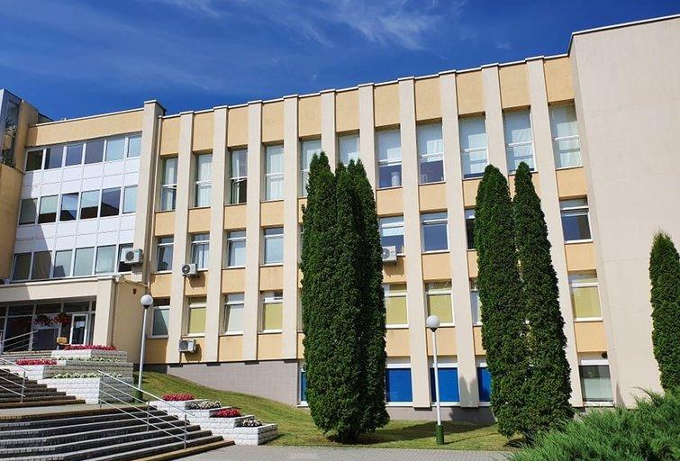 Abromiškių reabilitacijos ligoninė (V. Girčės nuotr.)